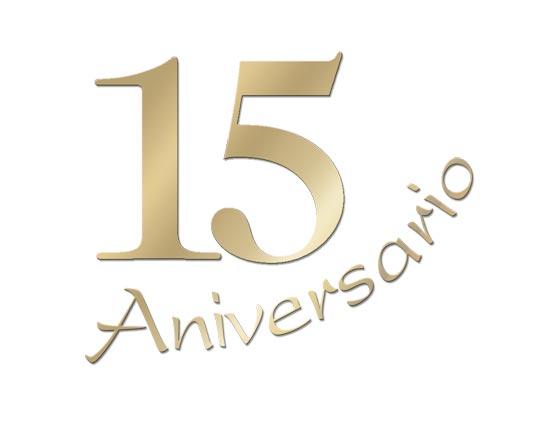 Aniversario de una Empresa o Institución