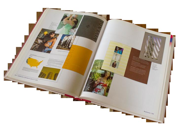 Diseño y publicación de libros corporativos