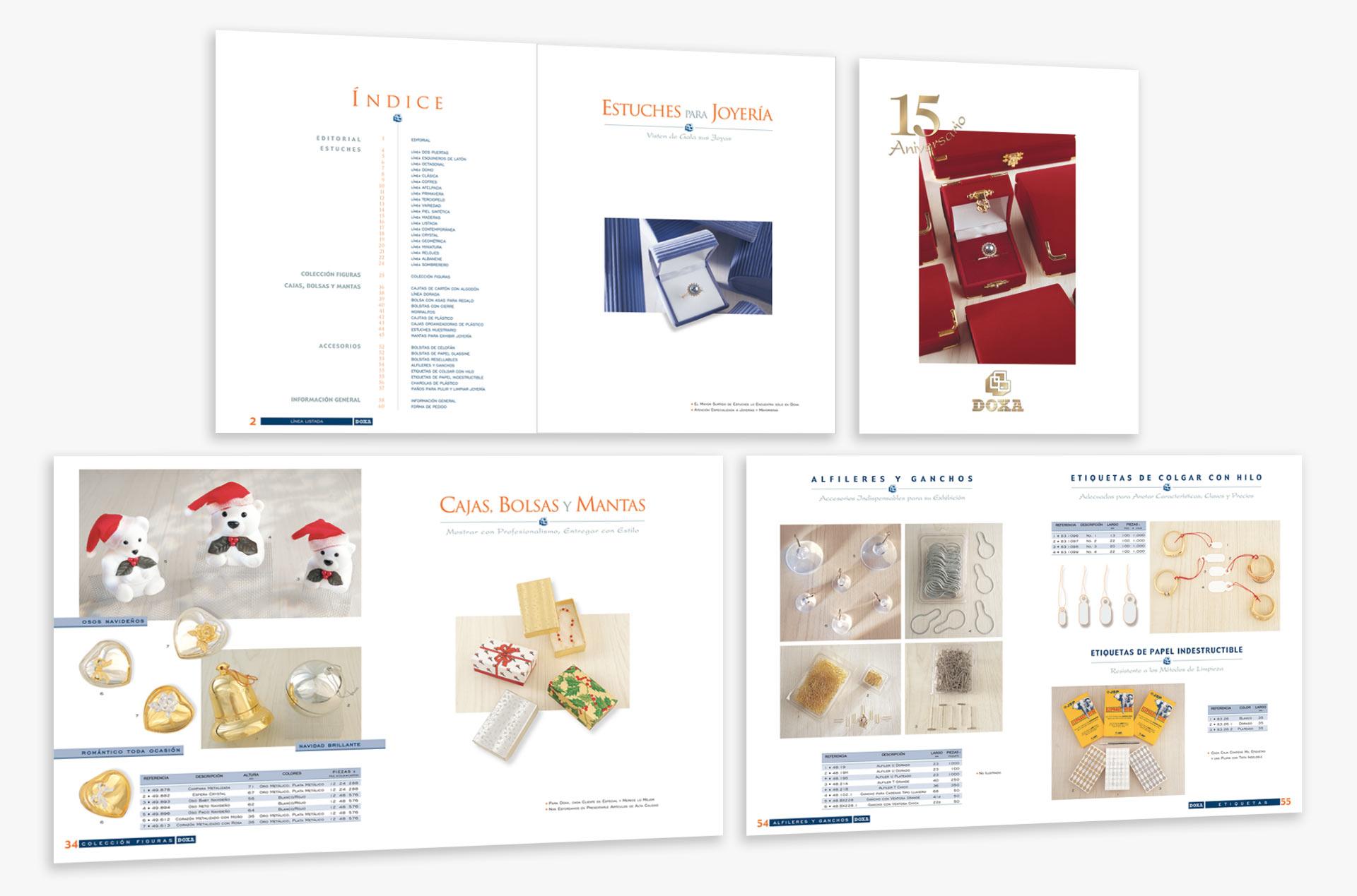 Diseño de Catálogos CDMX