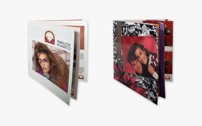Fotografia y Diseño catálogos