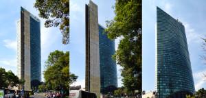 Foto de torre Mayor