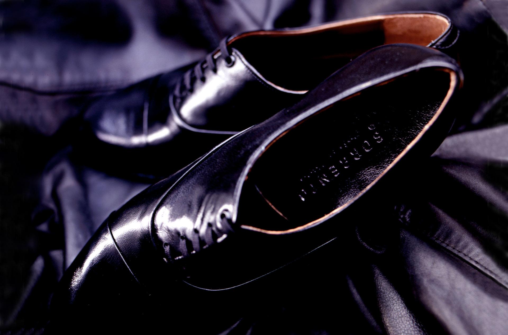 Foto de Zapatos para Catálogo