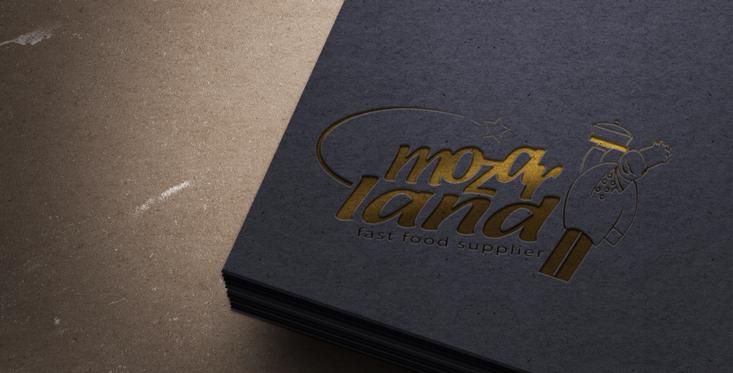 Diseño Logotipo Mozarland
