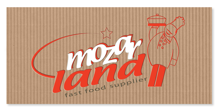 Diseño de Logotipo Mozarland
