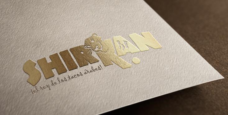 Identidad Corporativa. Branding Shirkan