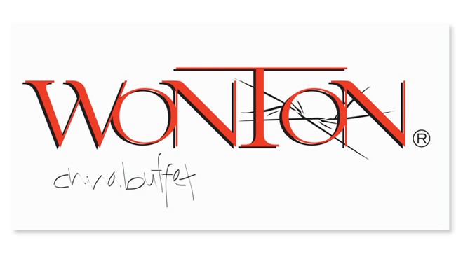 Identidad Corporativa. Branding Wontong